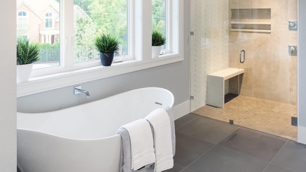Interieuradvies - badkamer